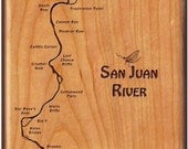 SAN JUAN RIVER, New Mexic...