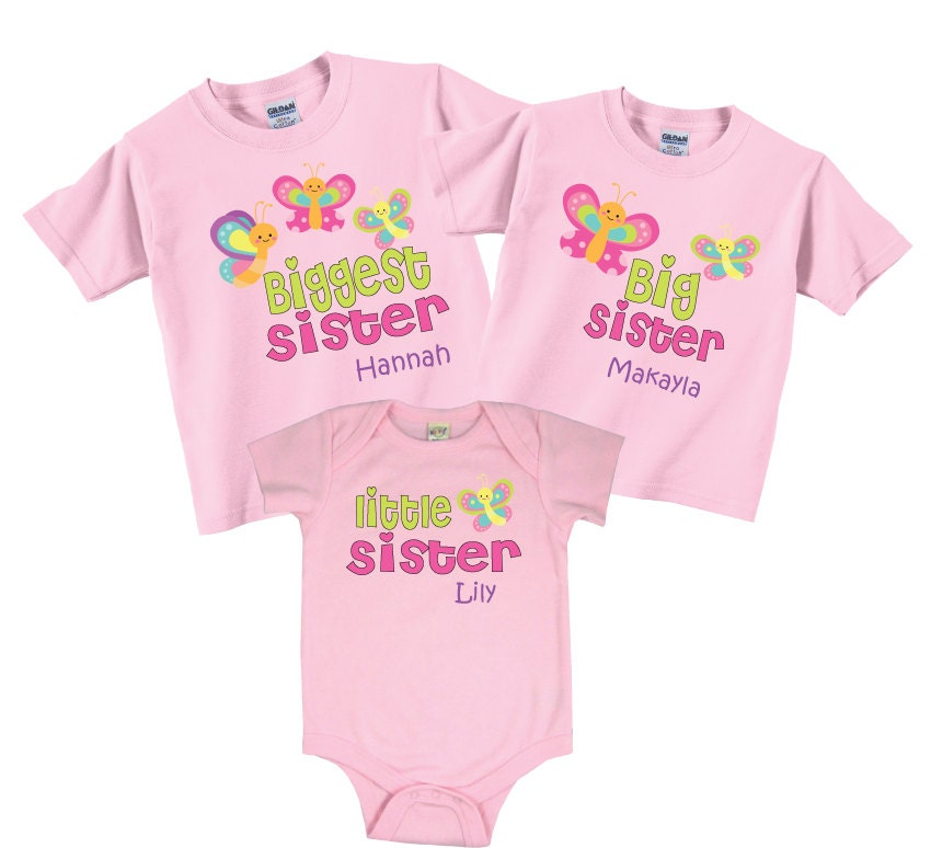 I'm the sweetest biggest sister with sweet cupcake and heart. Great gift for the big sis or big sister to be. Limited Time Only This item is NOT available in stores.