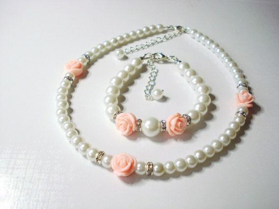 Flower Girl Jewelry - Kmart
