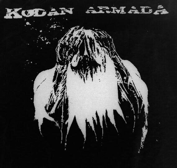 KODAN ARMADA sweatshirt (hardcore, screamo band)