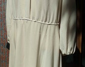 Vintage Dress by Adolph S...