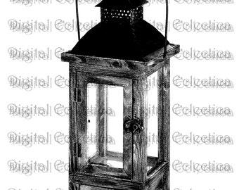 Antique Lantern Engraving. Lantern PNG. Vintage PNG. Lantern Prints. Lantern Images Pictures. Lantern Clipart. Vintage Lantern. No. 0064.