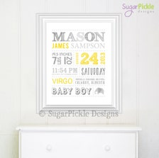 Decor In Baby Amp Toddler Gt Nursery Etsy Kids Page 3