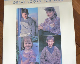 Clever Knits - Great Looks for Kids