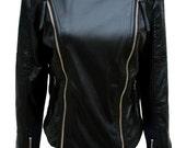 Designer Biker Jacket