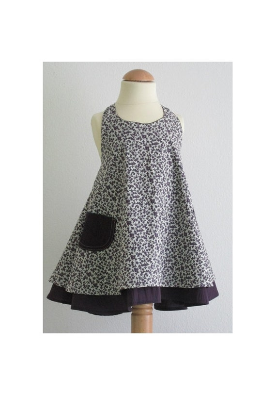 Tutorial summer dress