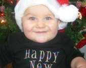 Merry X-Mas or Happy New ...