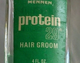 Menne Protein 29 Hair Groom