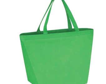 100 Reusable Grocery Shopping Bags, Eco Friendly reuseable shopping bags in bulk, Shopping Tote Bags Bulk