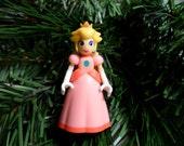 Nintendo Princess Peach Christmas Ornament