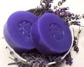 Lavender & Herbs Olive Oil Gift Soap - VEGAN