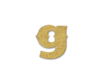 Popular items for small wooden letters on etsy for Small wooden numbers craft