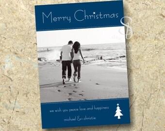 Christmas Photo Card