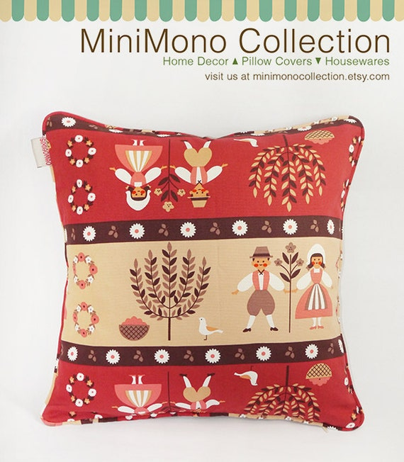 Thanksgiving Pillow Covers Page Three Thanksgiving Wikii