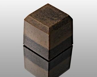 Java Junkie Gourmet Coffee Soap Cube