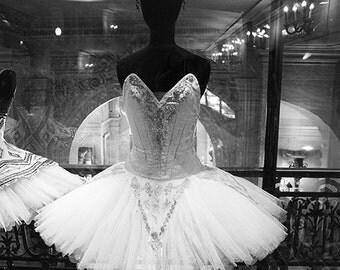 Paris Ballerina Prints, Black and White Photography, Paris Ballet Art, Ballerina Photography, Paris Opera Ballerina Art, Ballet Art Photos,