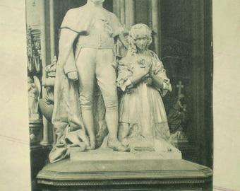 Dreux - Chapelle Saint Louis - Early 1900s - Antique French Postcard