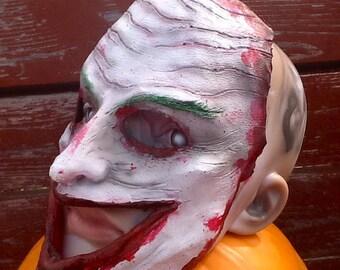 Joker Face - Latex Prosthetic