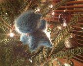 Plush Knitted Kitties