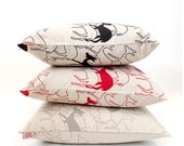 Pillow - Duikers Cushion Cover