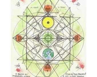 Body Beautiful - Journey of Wholeness