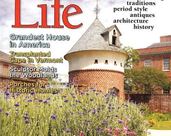 Early American Life Magazine - August 2013