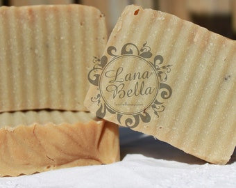 ButterBeer Soap LIMITED EDITION