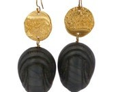 Vintage Japanese Dangle Earring - Limited Edition