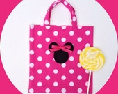 10 Minnie Mouse Goody Bags