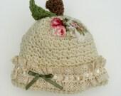Crochet Apple Hat Patterns Baby Crochet Pattern Photo Prop Infant Crochet Pattern Fall Fashion No. 64 Buy 2 Get 1 Free Crochet Pattern