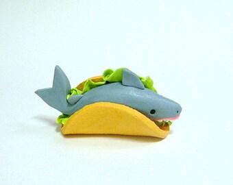 Shark Taco
