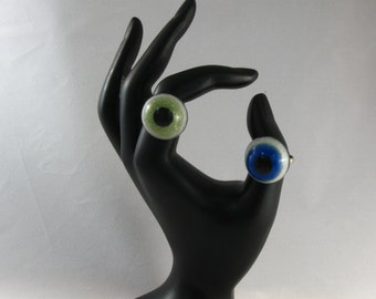 Eyes without a Face Ring