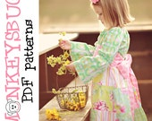 Every Occasion Twirl Dress PDF eBook Pattern INSTANT DOWNLOAD