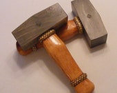 Thor's Hammer Wooden Toy
