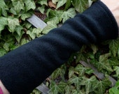 Fleece Armwarmers - range of colours - custom options available