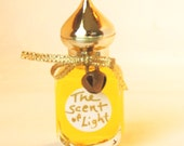 The Scent of Light Perfume