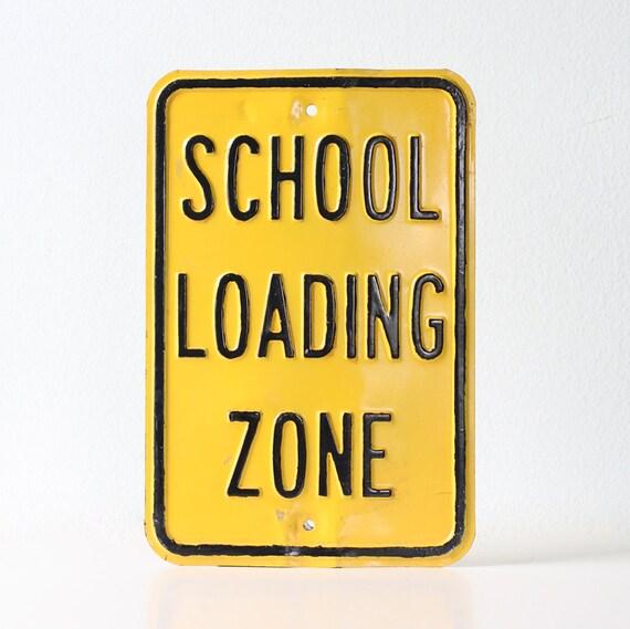 Coupons school zone