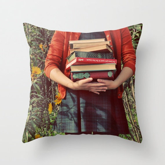 pillow cover photograph