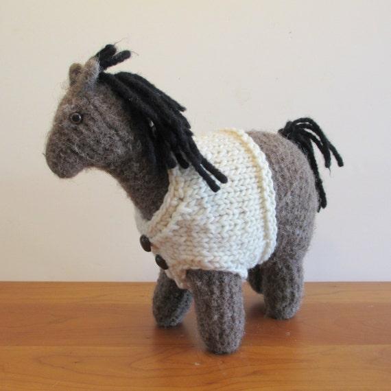 Customized Pony for Jennifer