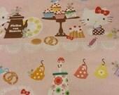 Hello Kitty Cupcakes 2014
