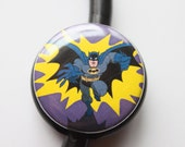 Batman----Stethoscope ID Tag