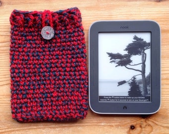 Cosy /cover /case for ereader / Kindle / Nook