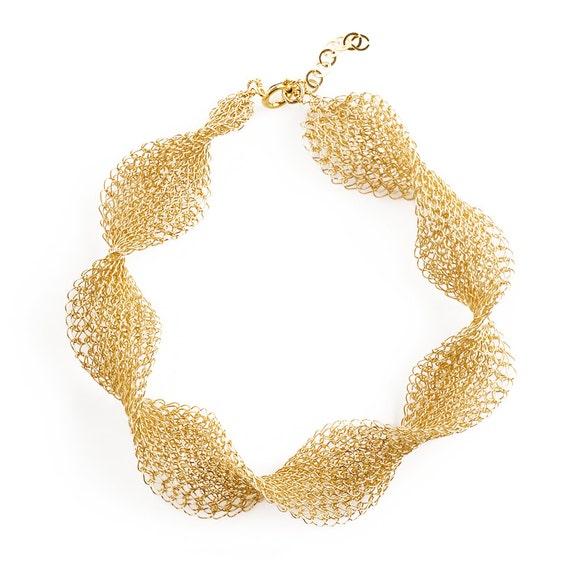 INFINITY bracelet , wedding bracelet , bridal bracelet , bridesmaids bracelets , bridesmaids gift , wire crochet bracelet  , fold bracelet
