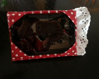 """Minnie Mouse Disney Tablet Cover Case Kindle Fire 7"""""""