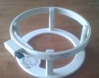 Barnetts Laptop Hoop Frame 14in. Ring Design quilting lap frame