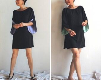 Lily Mod Tunic Dress