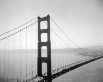 Golden Gate Bridge No. 4