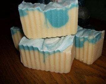 Stock up Sale.  20 Bars of handmade Soaps for gift Giving and more!