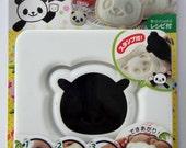Against freemasonry, adult bear costume panda