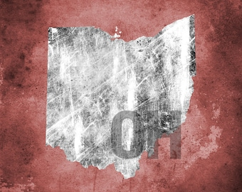 Ohio Texture - Digital Download